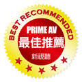 Best Recommended Award